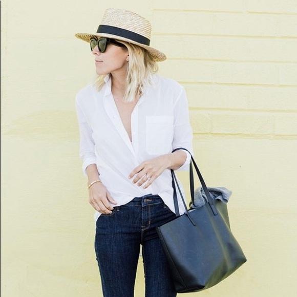 a6b88a278 🏖HALOGEN Panama Adjustable Fit Straw Hat!🤸♀️ NWT